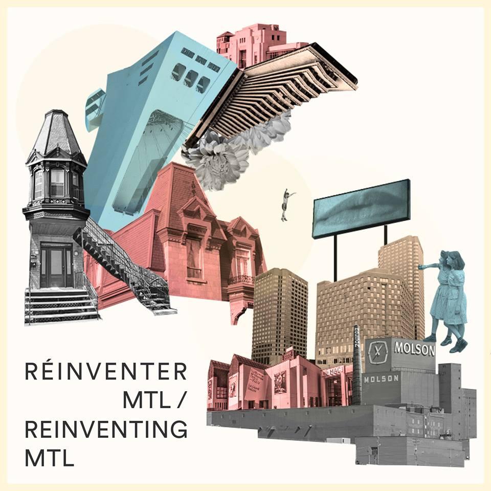 Réinventer Montréal