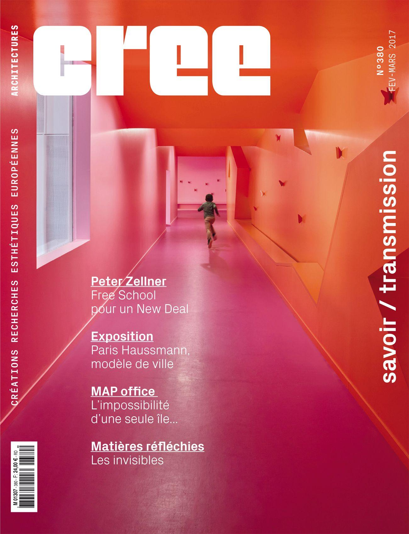 Architectures CREE 380