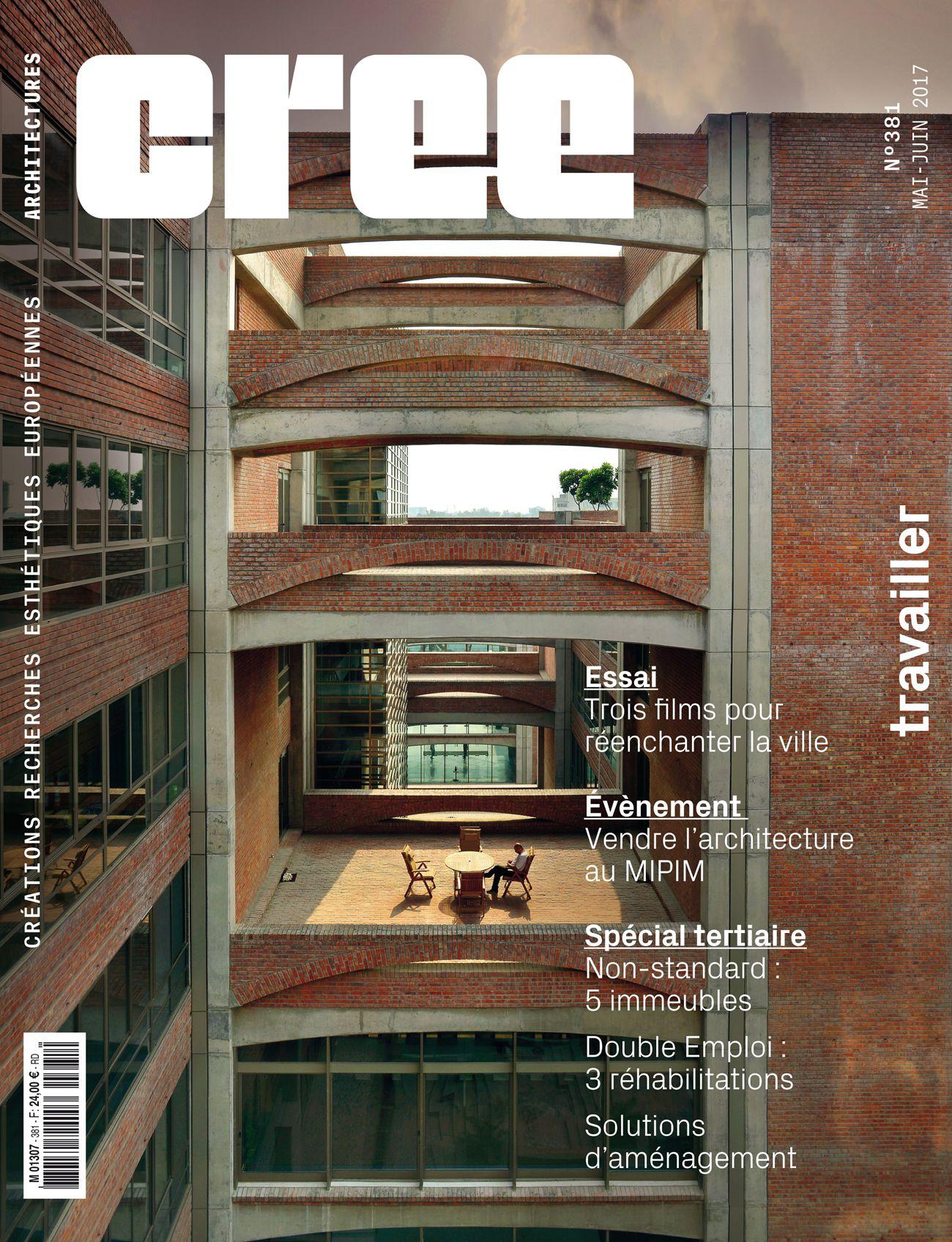 Architectures CREE 381