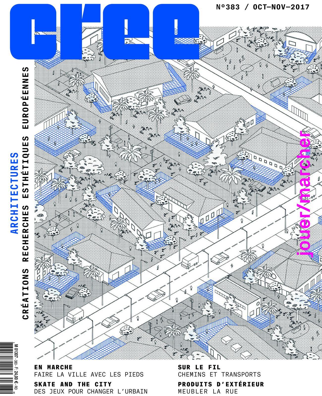 Architectures CREE 383