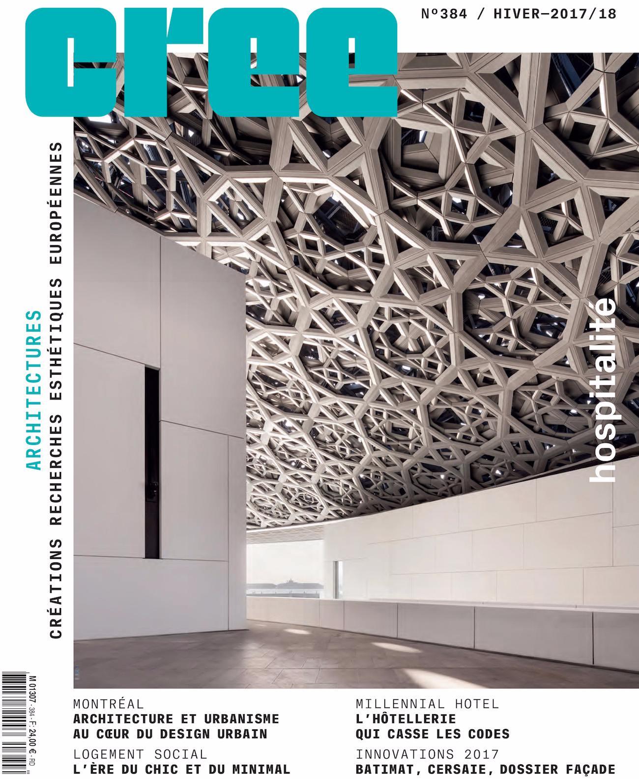 Architectures CREE 384