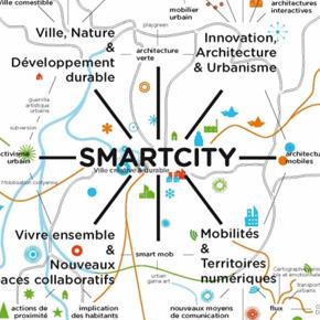 La ville « citizen centric » se dessine à Besançon