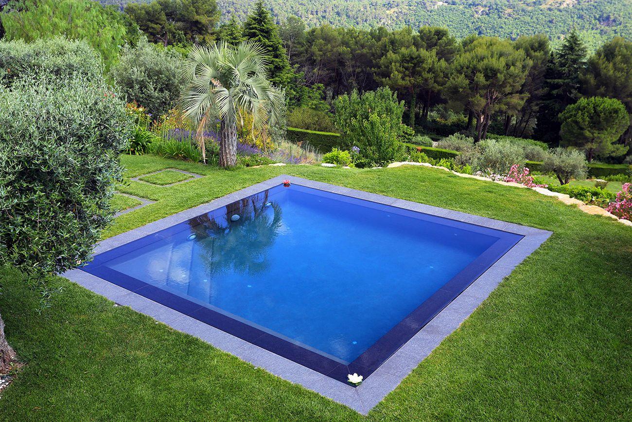 Diffazur : portrait de piscines
