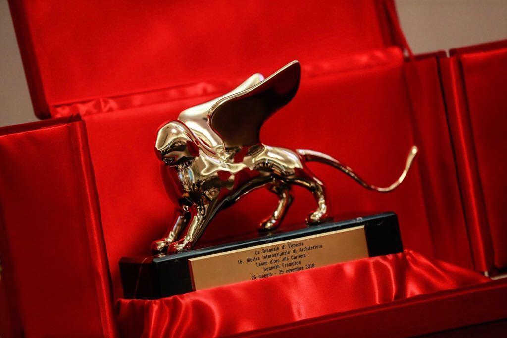 Eduardo Souto de Moura et la Suisse remportent les Golden Lions à la Biennale d'architecture de Venise