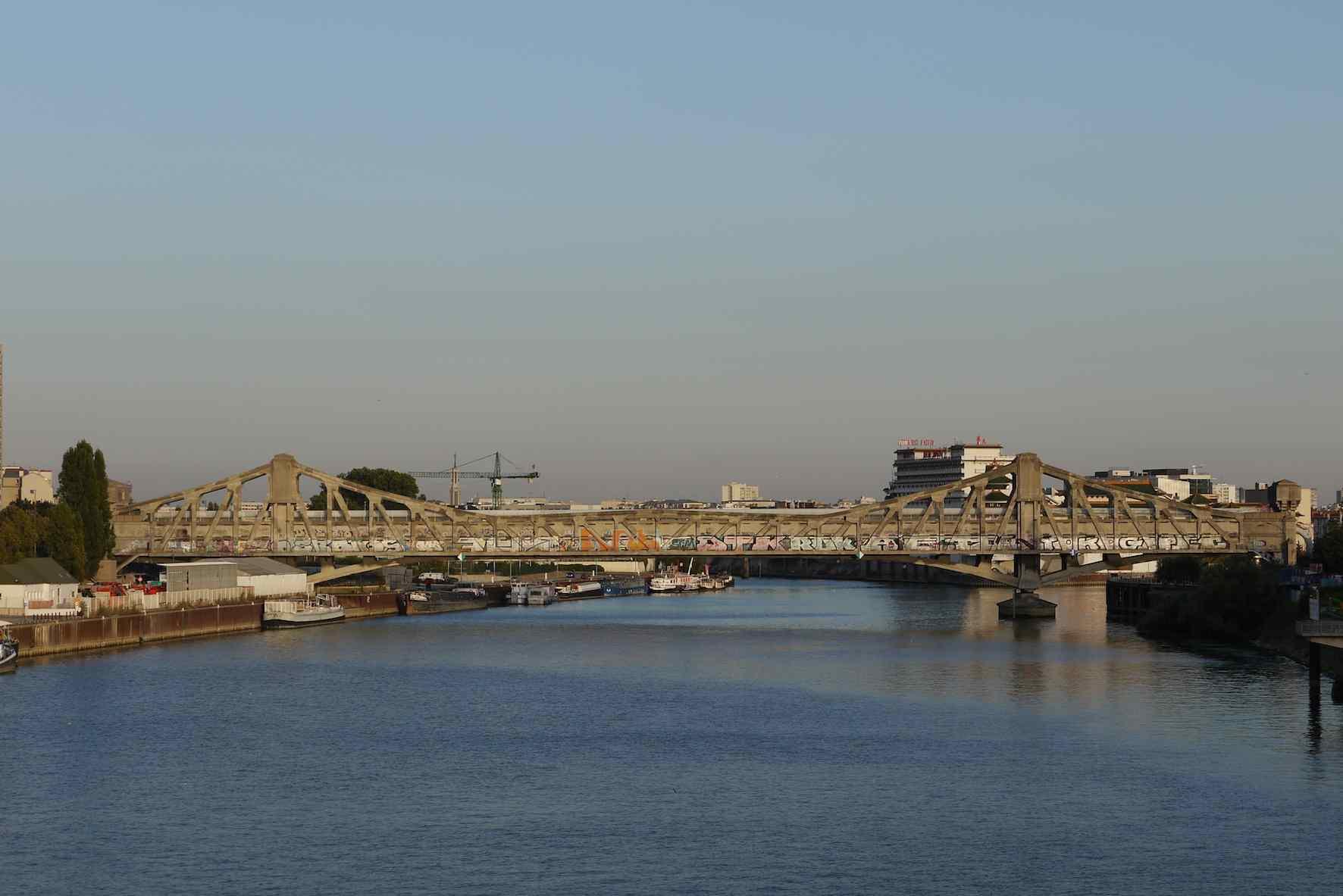 Région IDF : une biennale d'architecture et un appel à projets