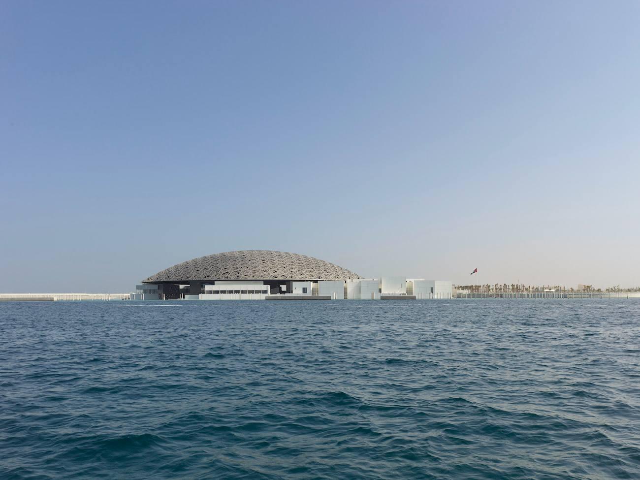 Le Louvre Abou Dhabi : la revue de presse du 15 novembre 2017