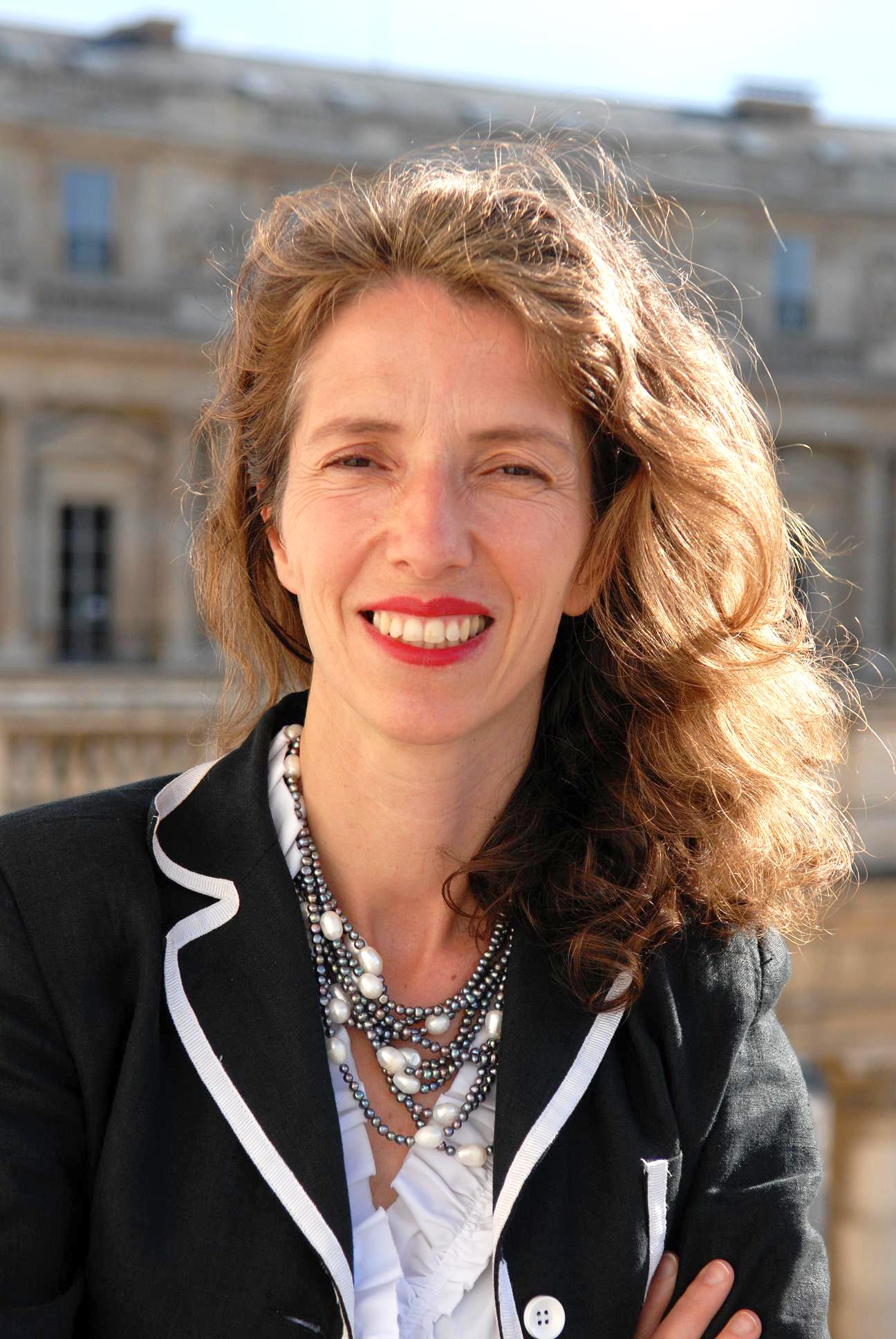 Marie-Christine Labourdette nommée directrice de la Cité de l'architecture et du patrimoine.