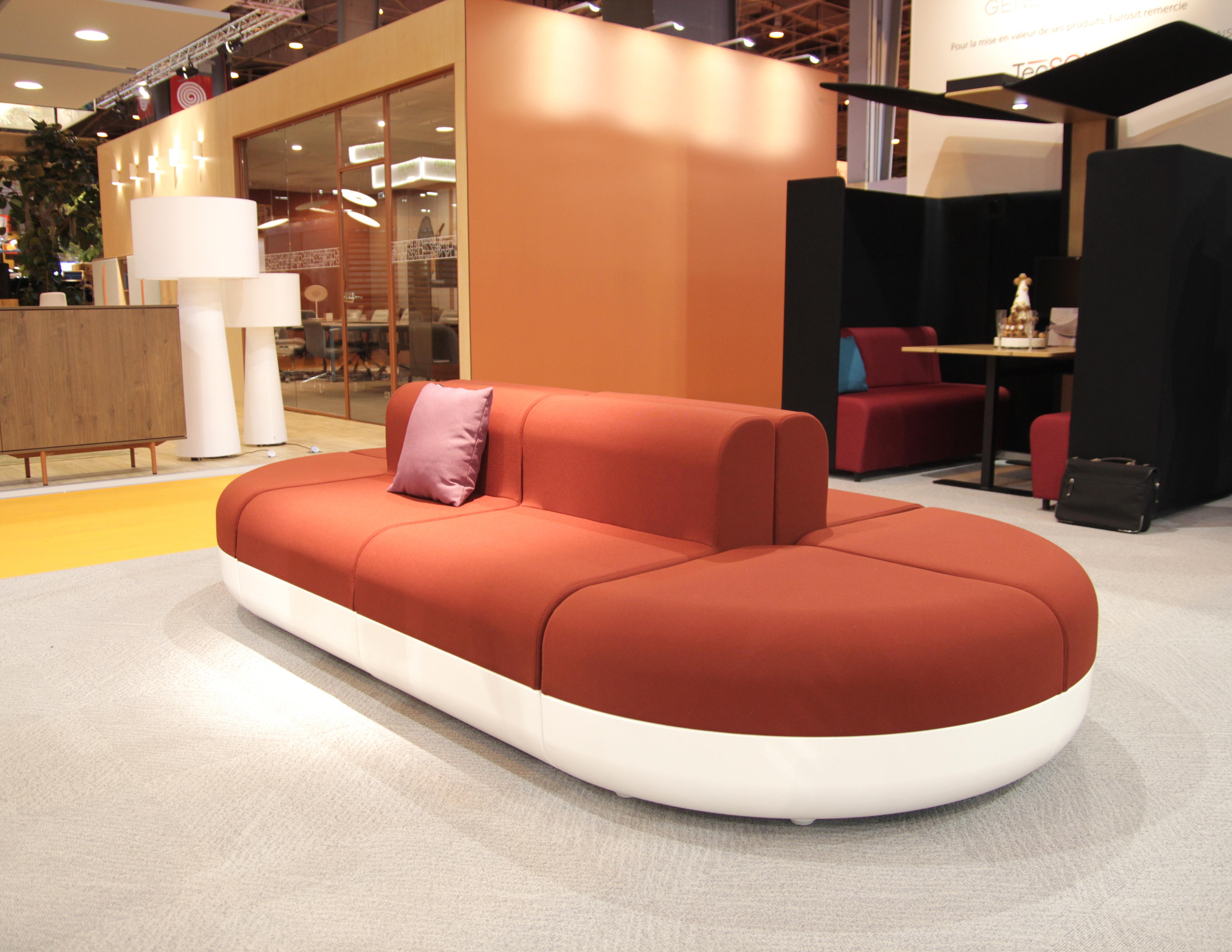 EUROSIT, fabricant français de solutions d'assises depuis 1948 est un des leaders européens.