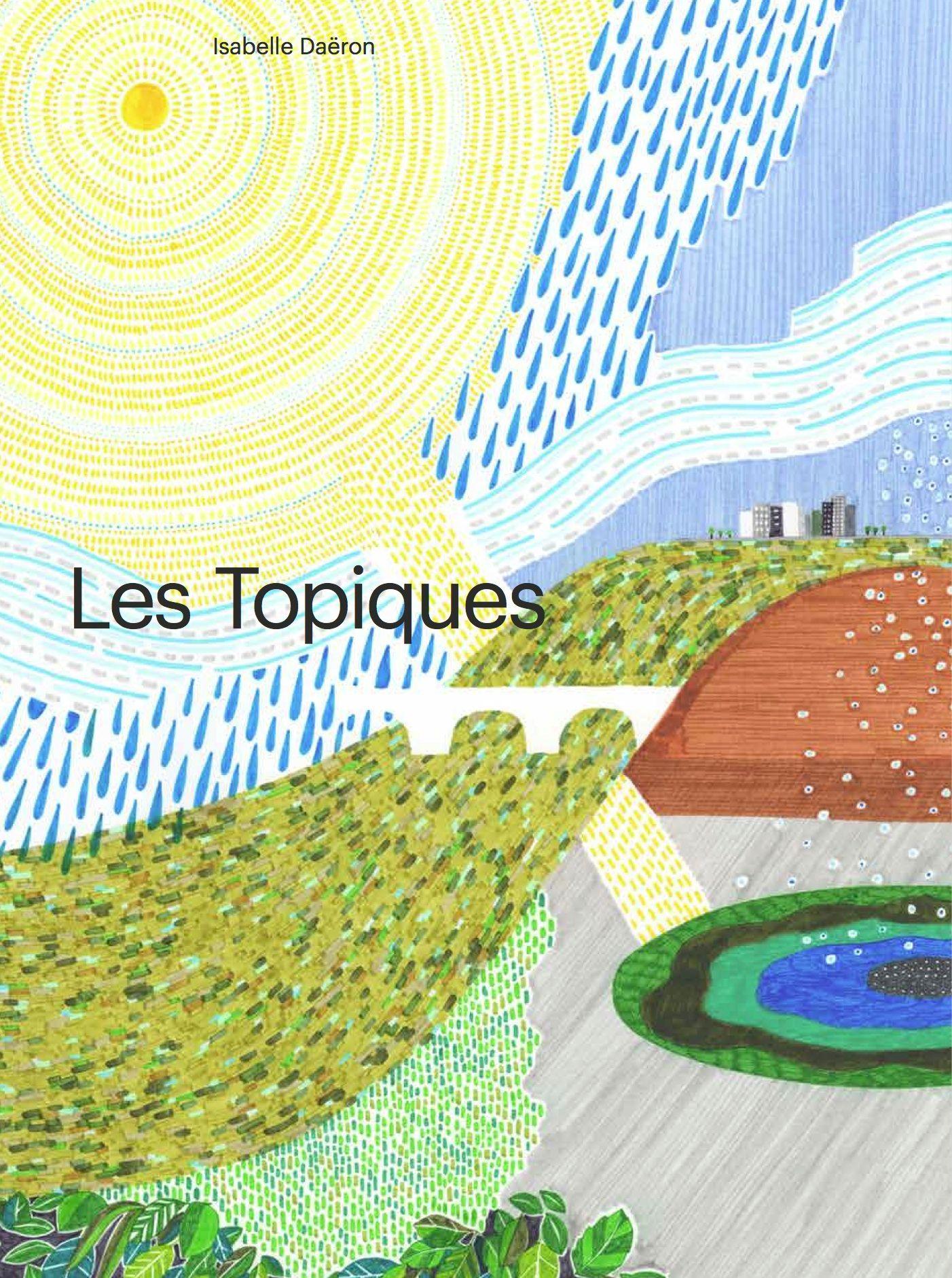 Topiques, l'utopie concrète à réaction poétique