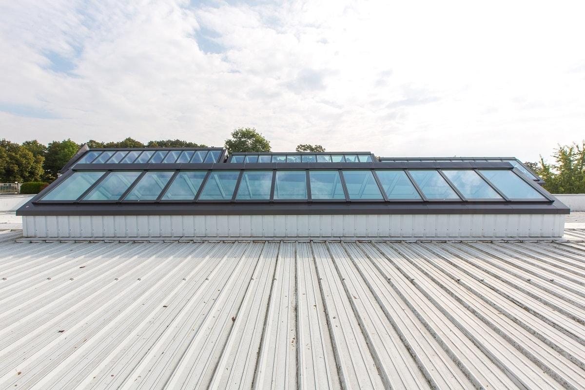 La solution pour des bâtiments lumineux, durables et sains