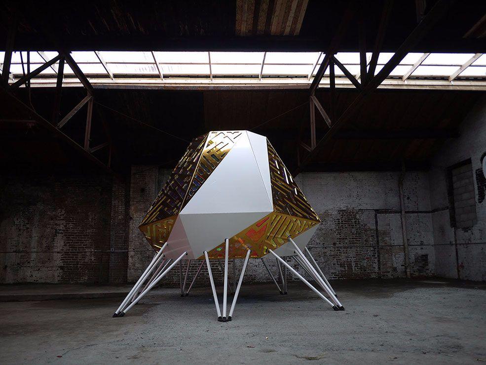 Biennale de design de Saint-Etienne, un working promesse