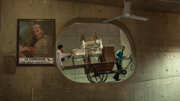 Chandigarh, le devenir indien d'une ville moderne