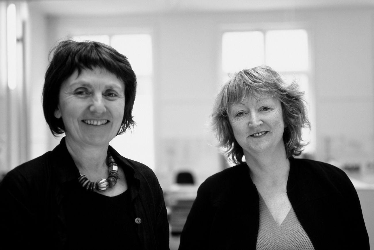 Biennale de Venise 2018 : Farrell et McNamara commissaire