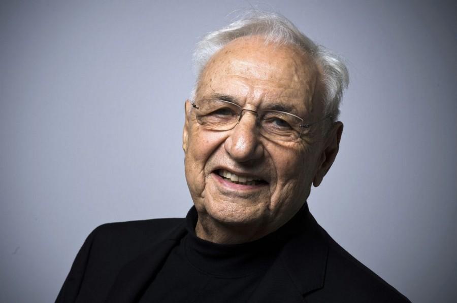 Le déconstructivisme et Frank O. Gehry.