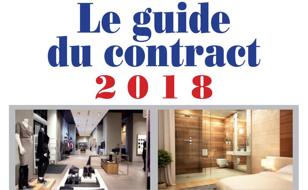 Bee Medias publie le Guide du Contract 2018