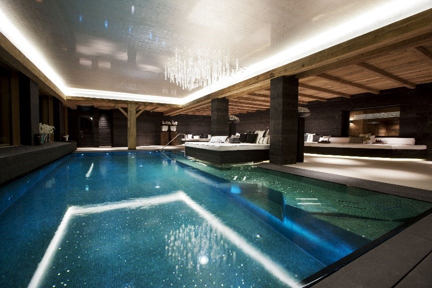 Concours Pool Design Awards 2018