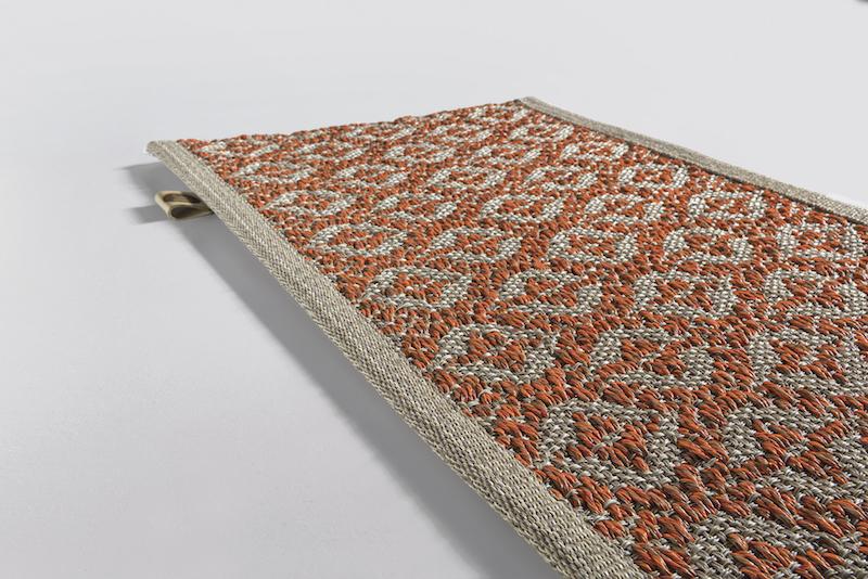 Les tapis de Limited Edition à IMM et Maison & Objet