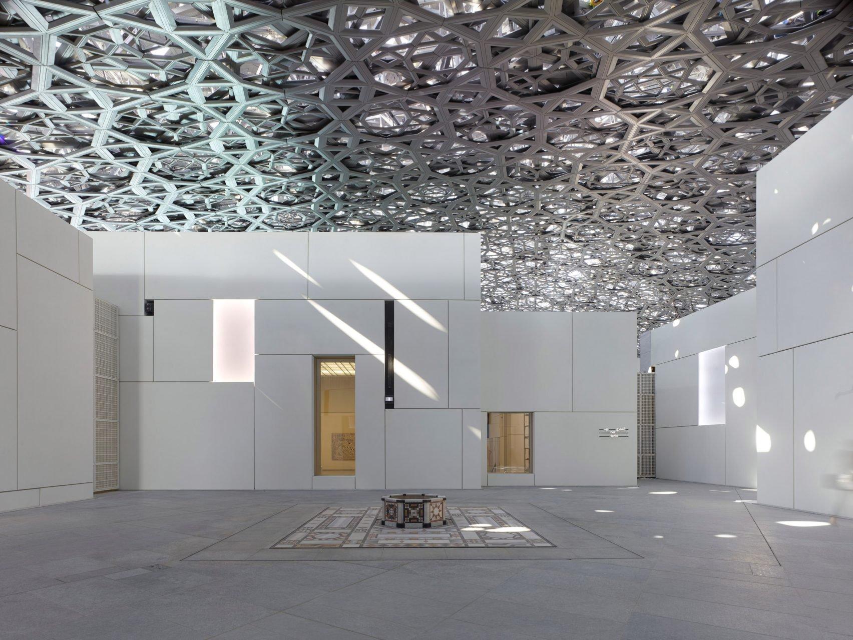 Le Louvre s'invite à Abou Dhabi