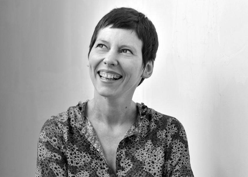 Manuelle Gautrand remporte le prix européen d'architecture