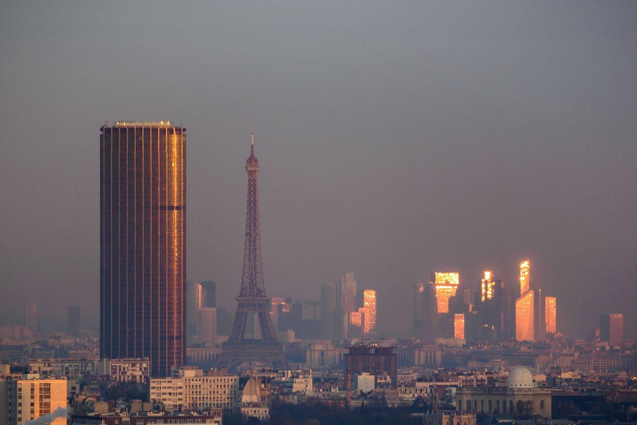 Tour Montparnasse : 7 candidats en lice