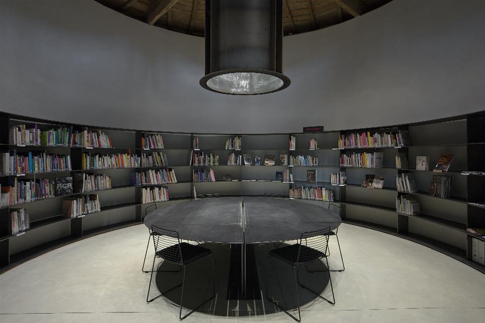 RCR arquitectes : La Cuisine de Nègrepelisse