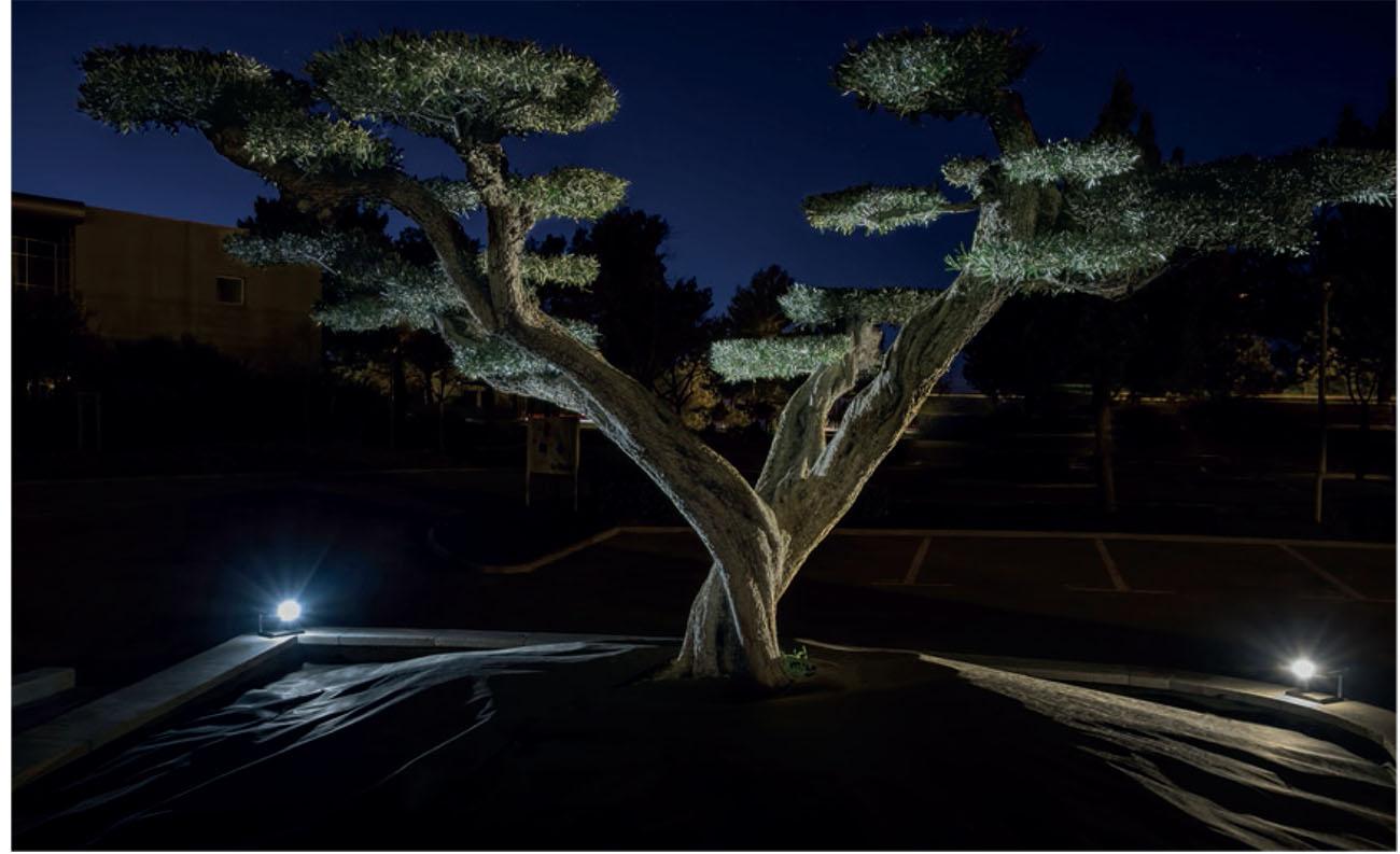 Eclairage urbain: Onyx compact chez NOWATT-LIGHTING