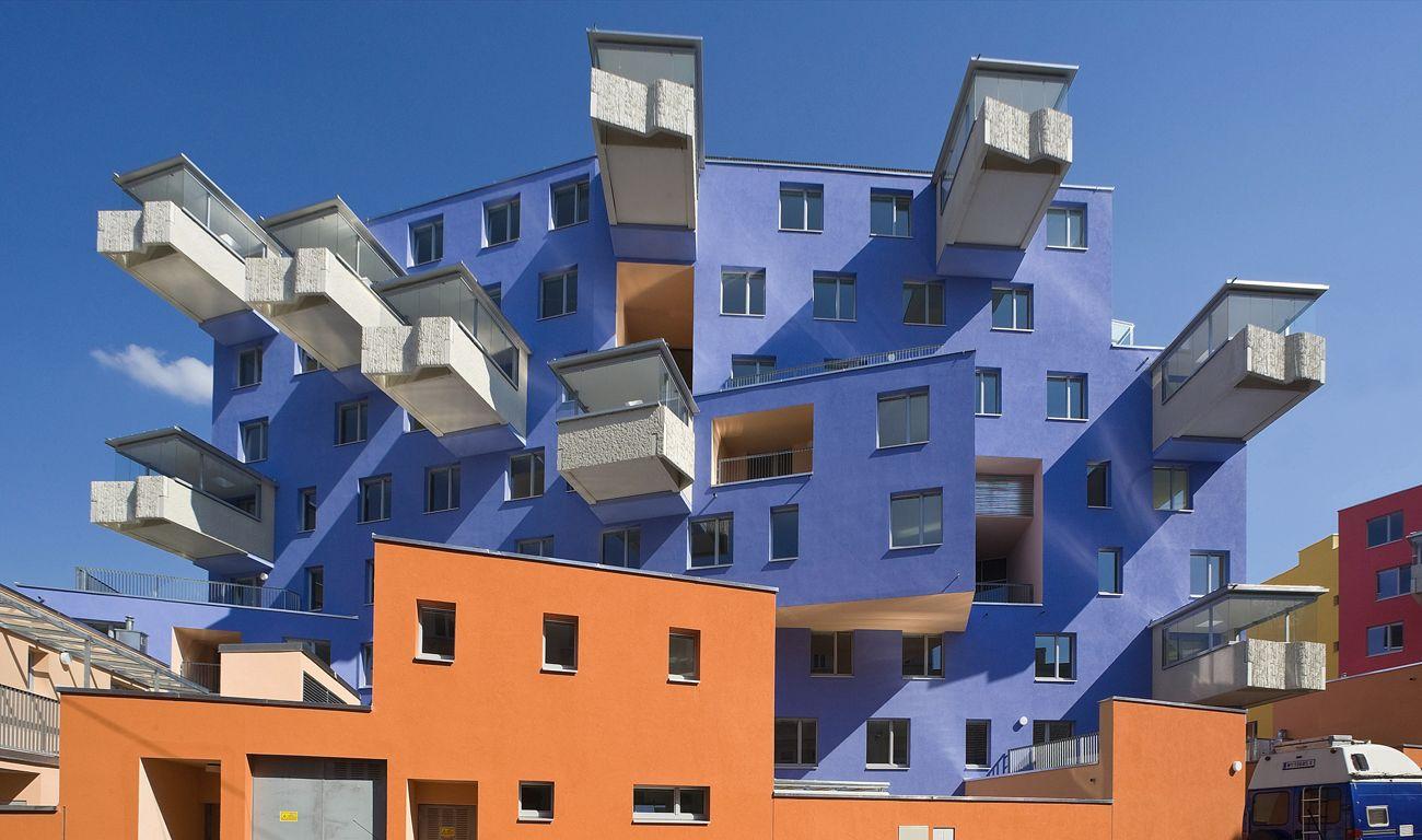 ARCHICREATIV', créativité et architecture durable