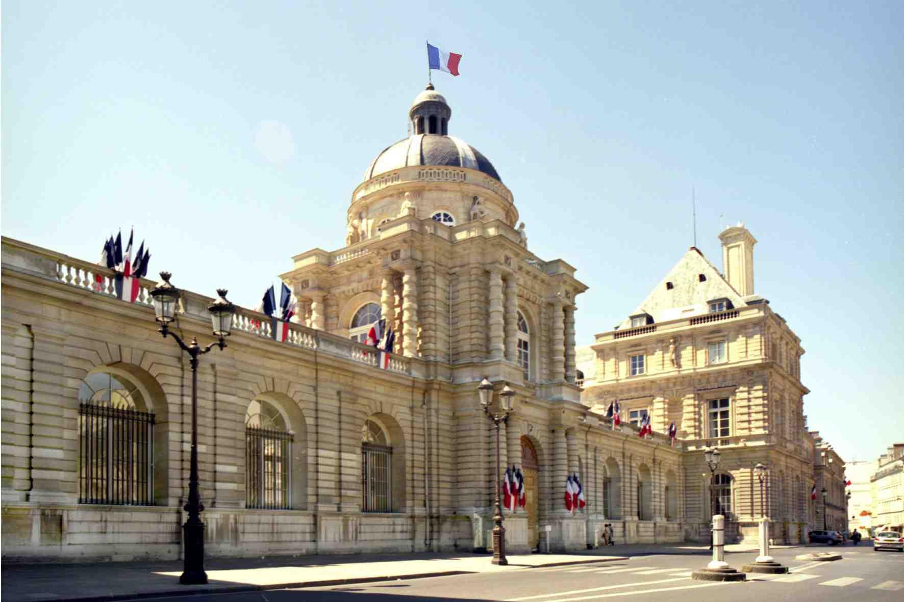 Adoption du projet de loi sur la création, l'architecture et le patrimoine par le Sénat