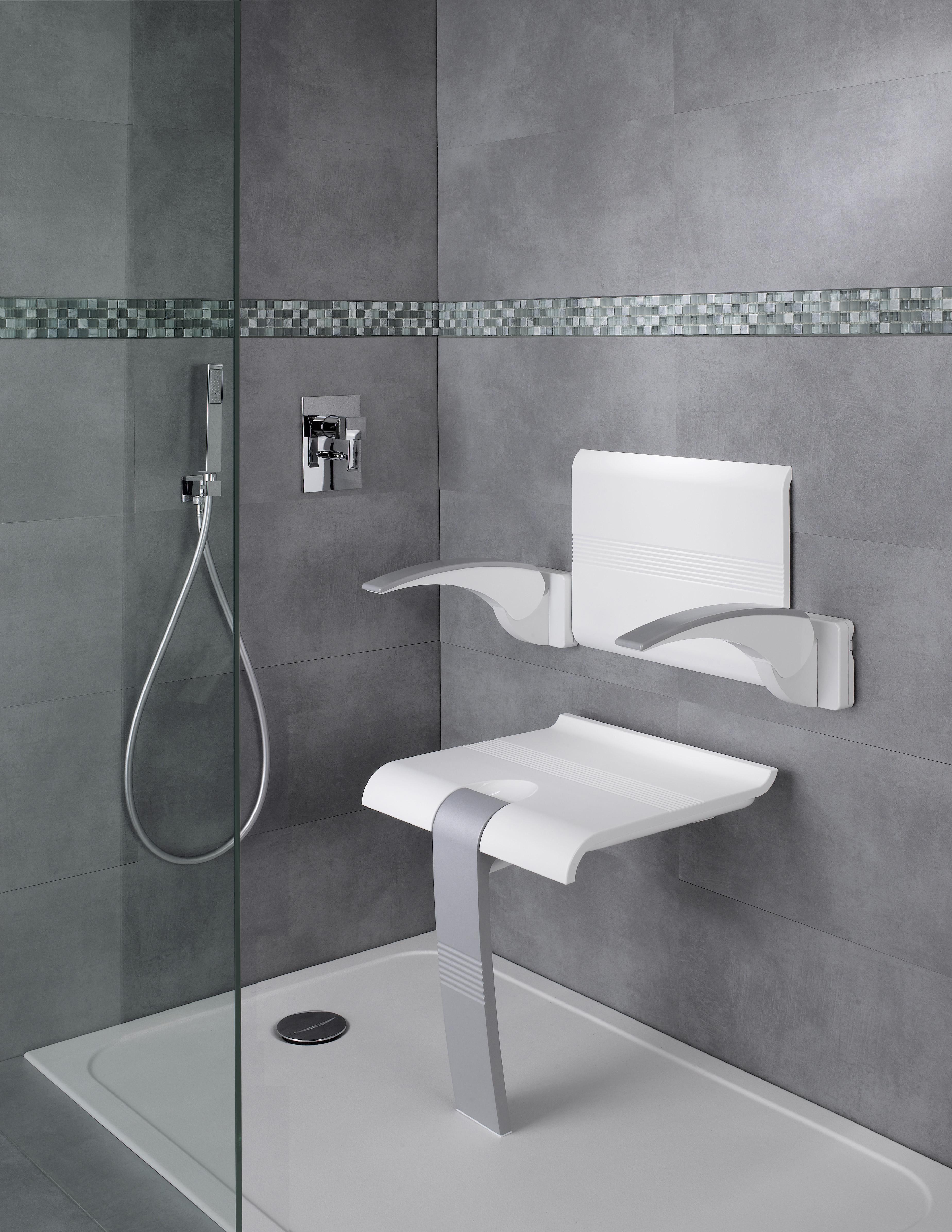 Arsis Evolution : pour une douche confortable et sûre