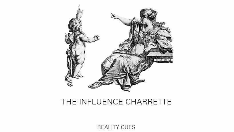 The Influence Charrette: 4 jours restants