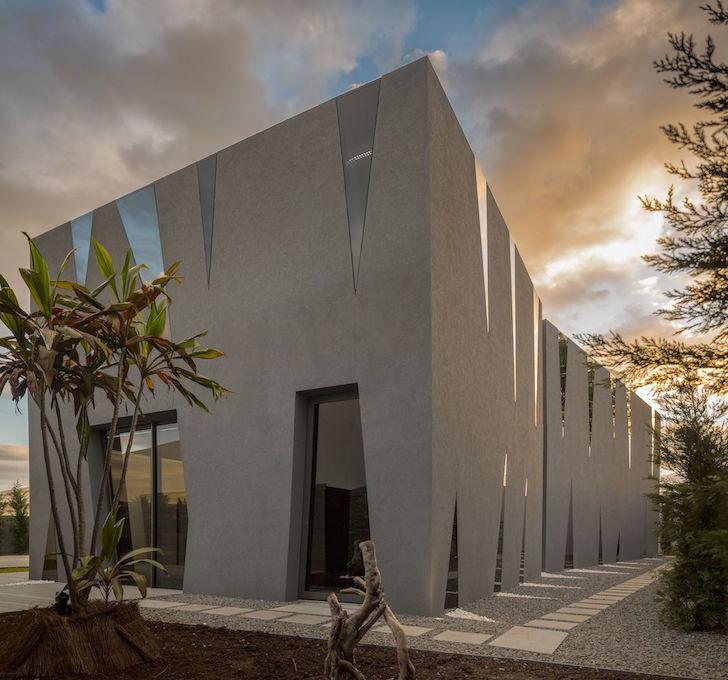 Maison San Roque, Funchal, Madère, Portugal