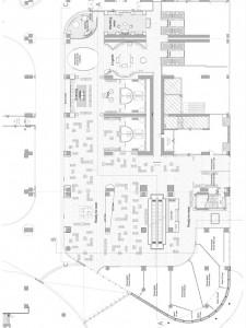 Emporium Floor plan first floor