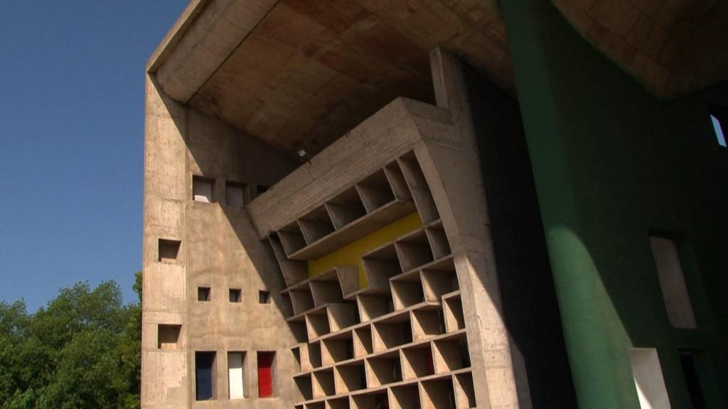 Palais de Justice, Le Capitole