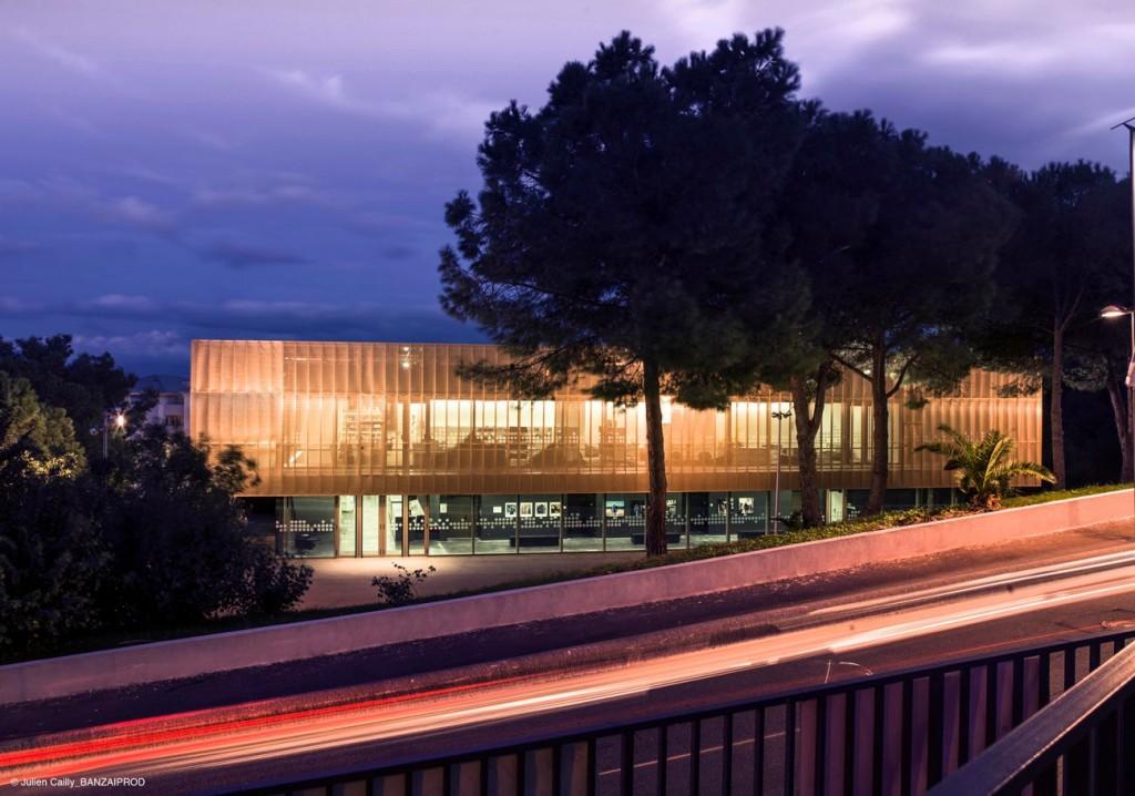 Centre Culturel Bastia_cuivre