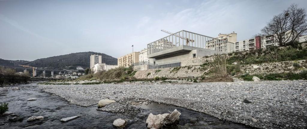 CAB_gymnase_Ariane-Nice_fleuve
