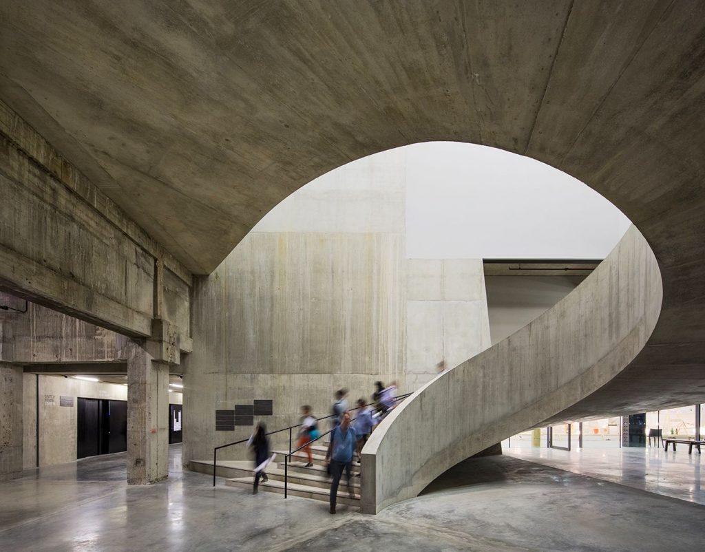 TATE MODERN_Herzog & de Meuron_Luc Boegly Sergio Grazia