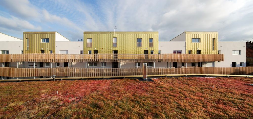 arcame_ecole d'art_calais_logements