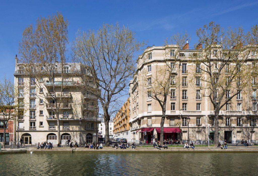 LESS AAVP Parreira canal saint martin