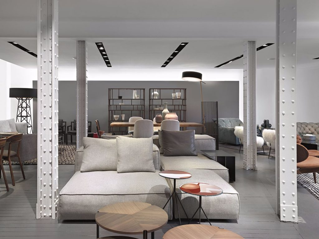 silvera-showroom