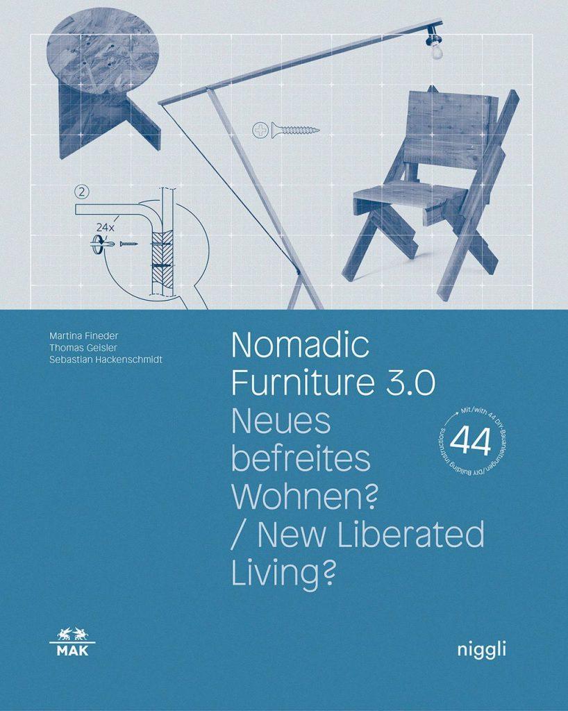 Nomadic Furniture Fineder Geisler Hackenschmidt