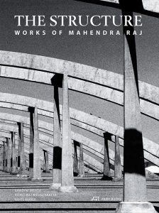 structure works Mahendra Raj Mehta Raj Mehndiratta Huber