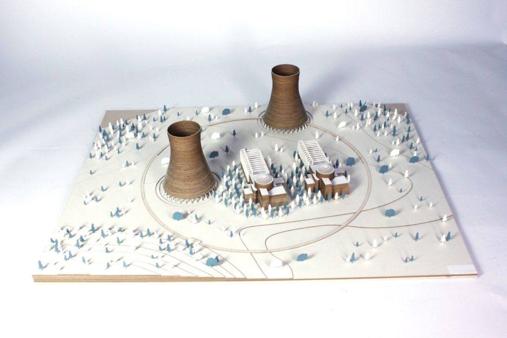 maquette-6-monument-diplome-versailles-nucléaire_elodie artières-daphné catton