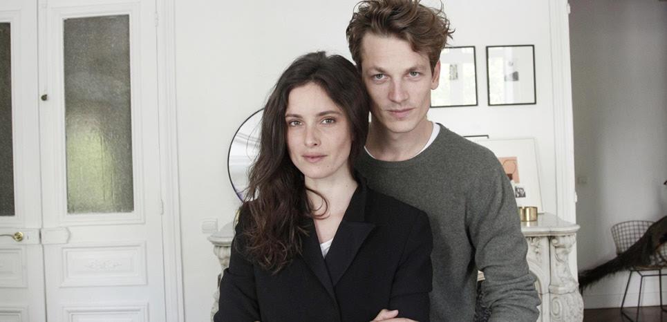 « Hugo Sauzay et Charlotte de Tonnac, duo de l'agence Festen, font partie de cette nouvelle génération repérée par les influenceurs du style », via L'Obs Tendances
