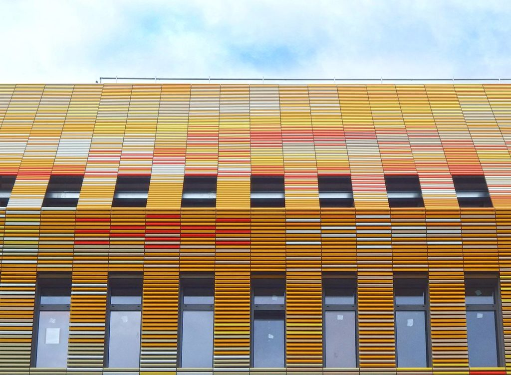 centre de recherche biomedecine_strasbourg_dea architectes
