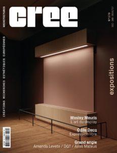 Architectures CREE 379 - Archicree