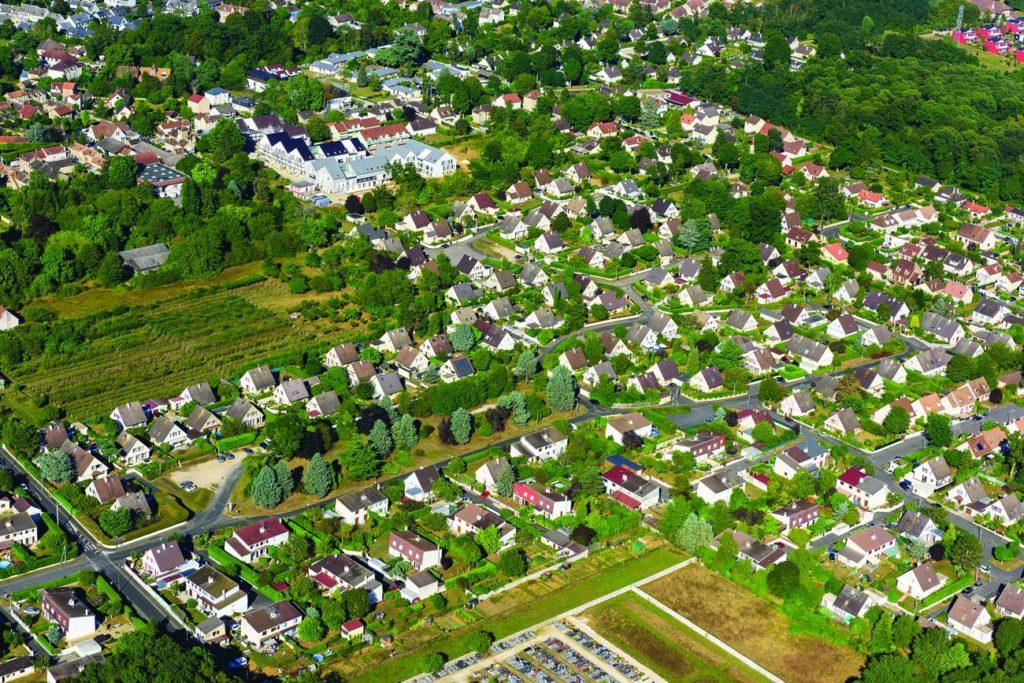 logements cesson MDNH architectes