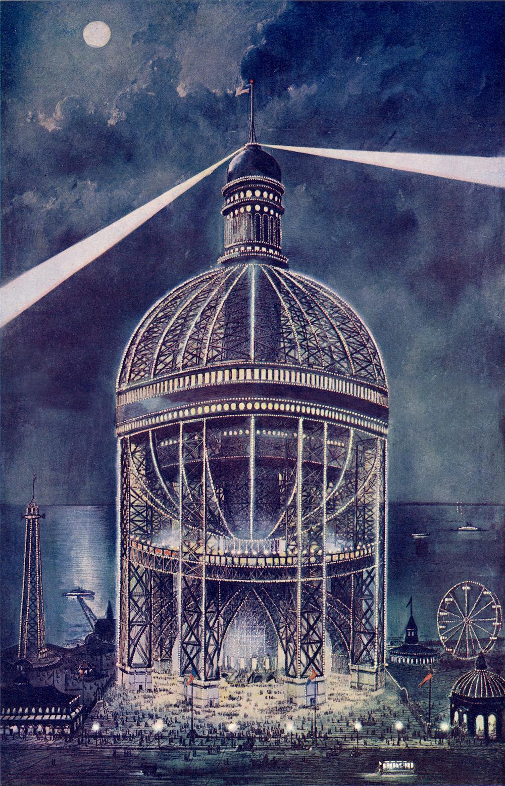 exposition globes_yann rocher_cite architecture patrimoine sciences