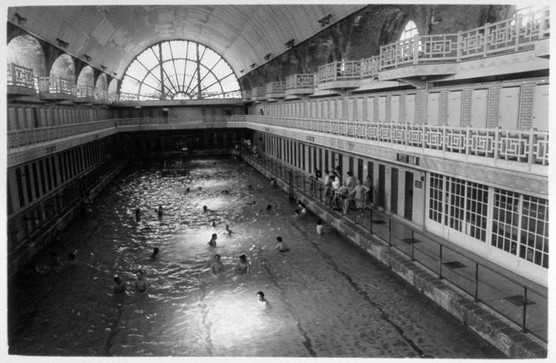 photo archives piscine de roubaix musee