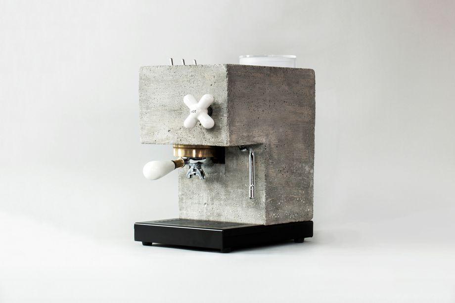 brutalisme Mootaag AnZa Concrete