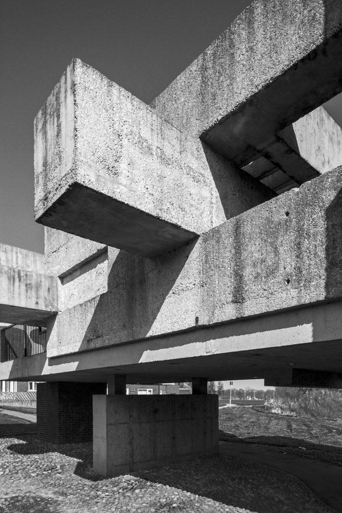 brutalisme Finding Brutalism Apollo Pavillion
